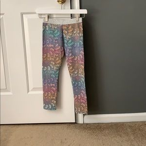 Most colorful adorable leggings ever!!!